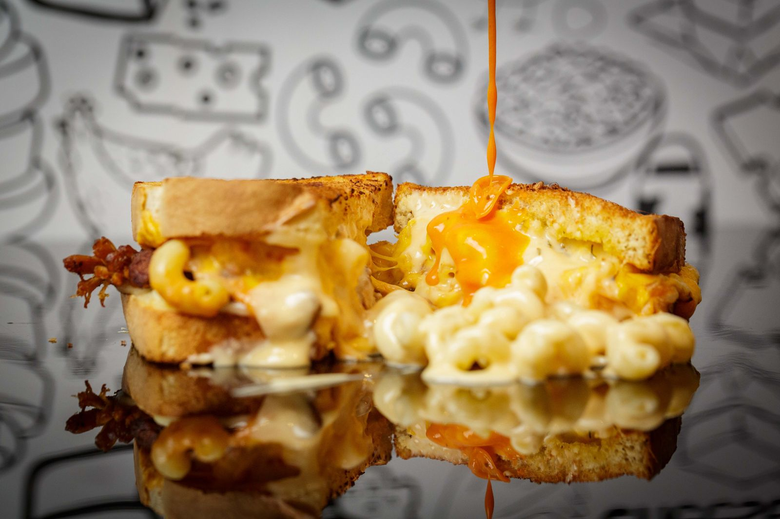 I Heart Mac & Cheese Named a Top New Franchise by Entrepreneur Magazine