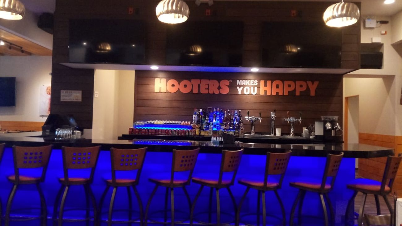 leadership hooters more than just Wwwhooterscom: hooters in  there were more than 430 hooters locations and franchises around the  under brooks's leadership, the collective hooters brand .