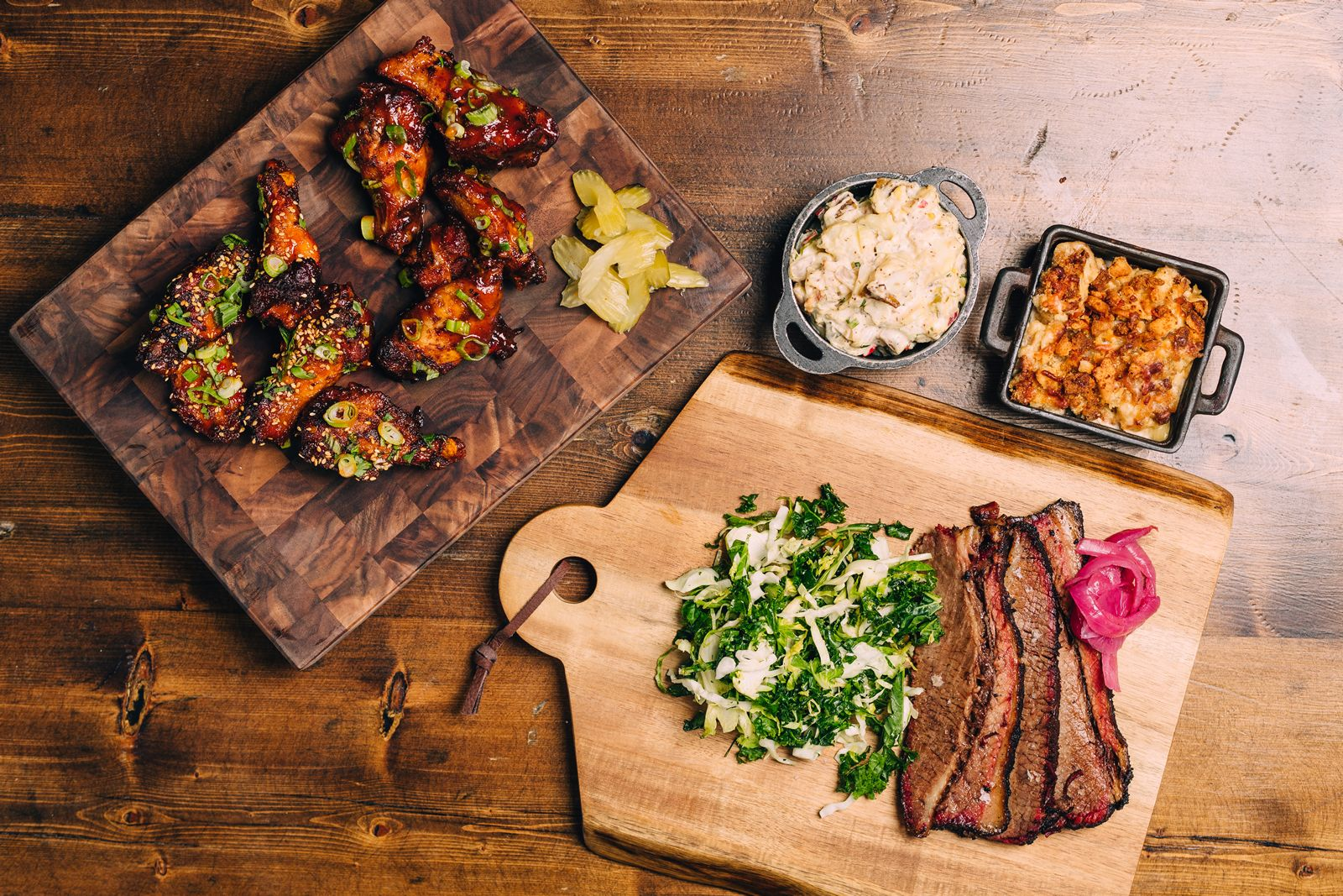 Mighty Quinn's Barbeque Signs Multi-Unit Franchisee; Ready to Introduce Authentic BBQ to Long Island