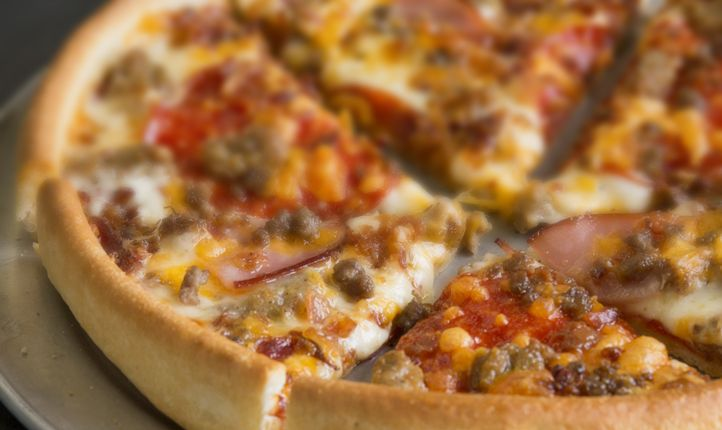 Pie Five Introduces Pizza Masters Competition