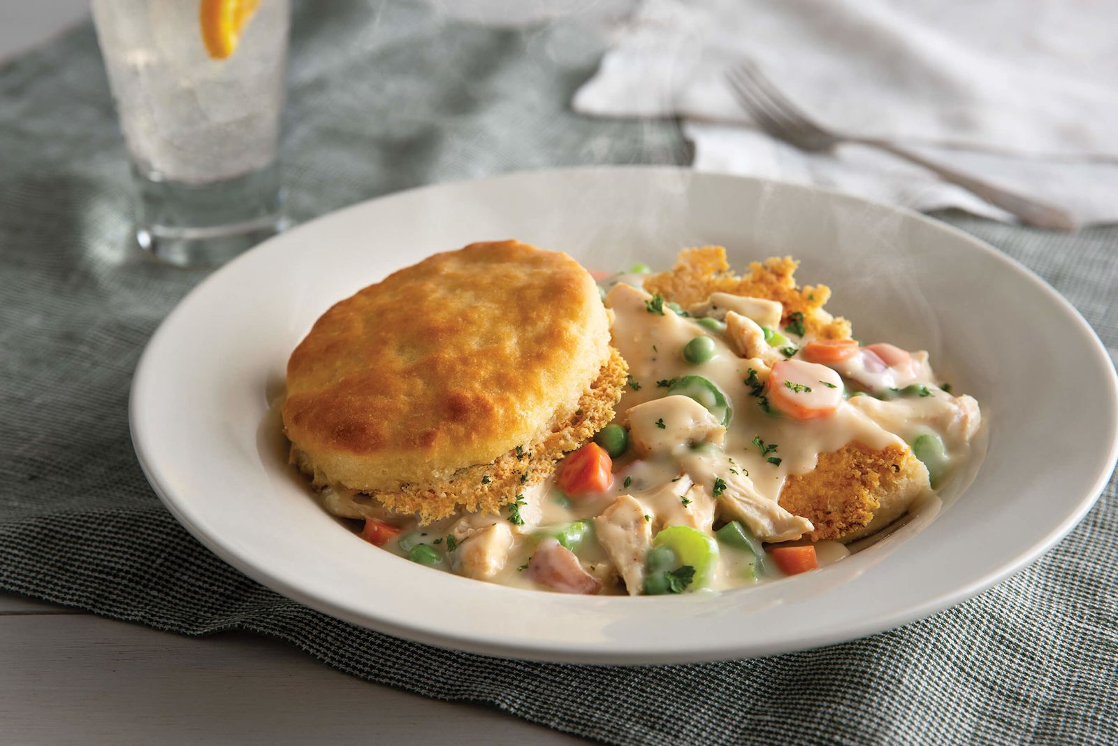 Cracker Barrel Old Country Store Puts Fresh Twist on Tradition with Expanded Fall Menu