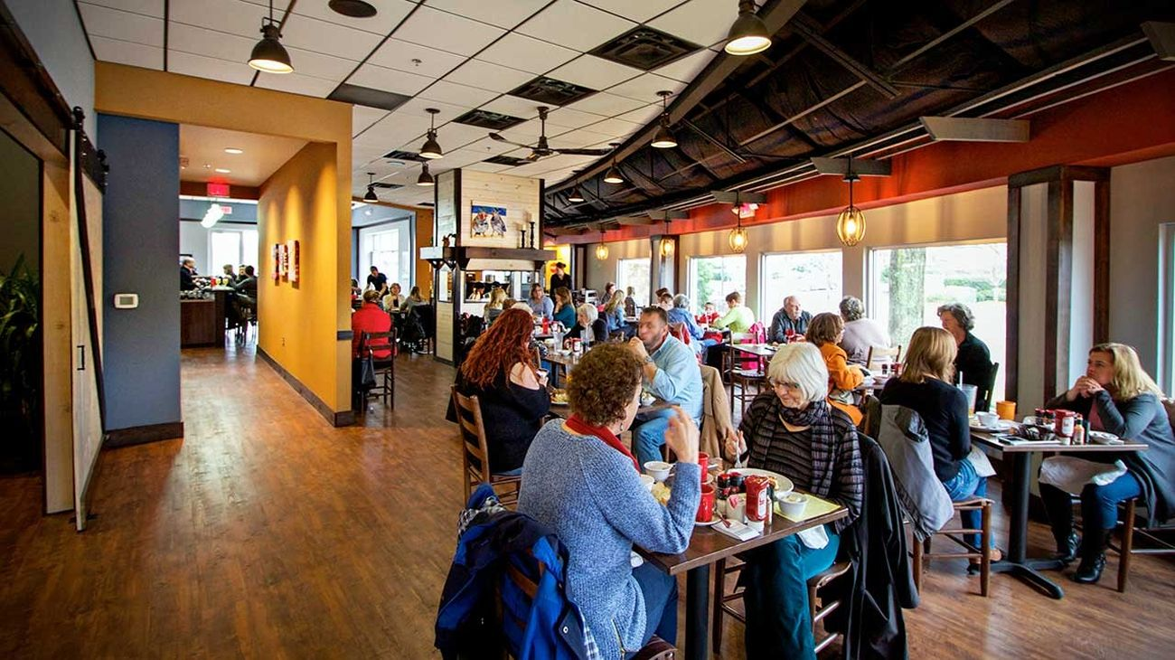 Innovative Better-Breakfast Franchise Brand Famous Toastery Continues Growth Through Franchise Development; Eyes Crossing the 40-Unit Mark by Mid-Year