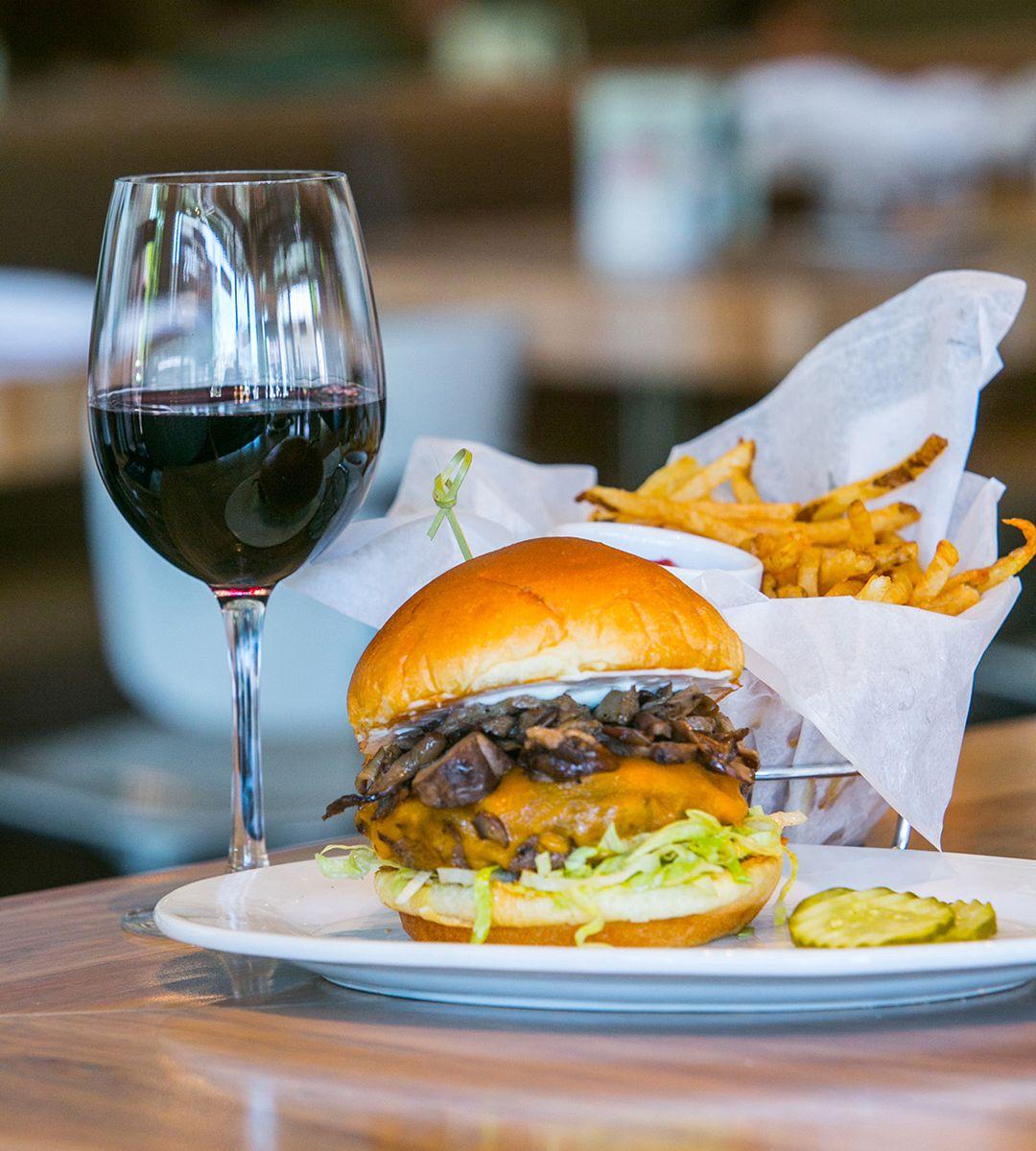 New Atlanta Zinburger Wine & Burger Bar To Host Job Fair Beginning August 8