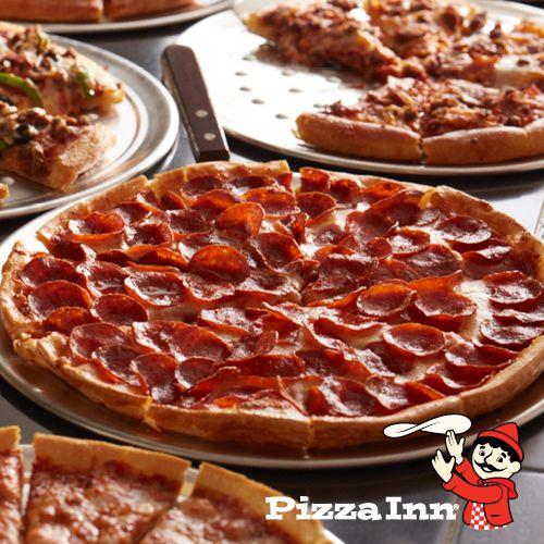 Pizza Inn Restaurantnewsrelease Com
