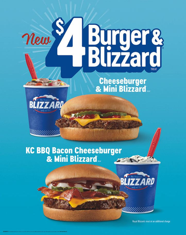 The DQ Brand Launches First-Ever Fall Blizzard Treat Menu to Kick Off the First Day of Fall
