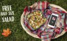Wendy's Celebrates Fall with the New Harvest Chicken Salad
