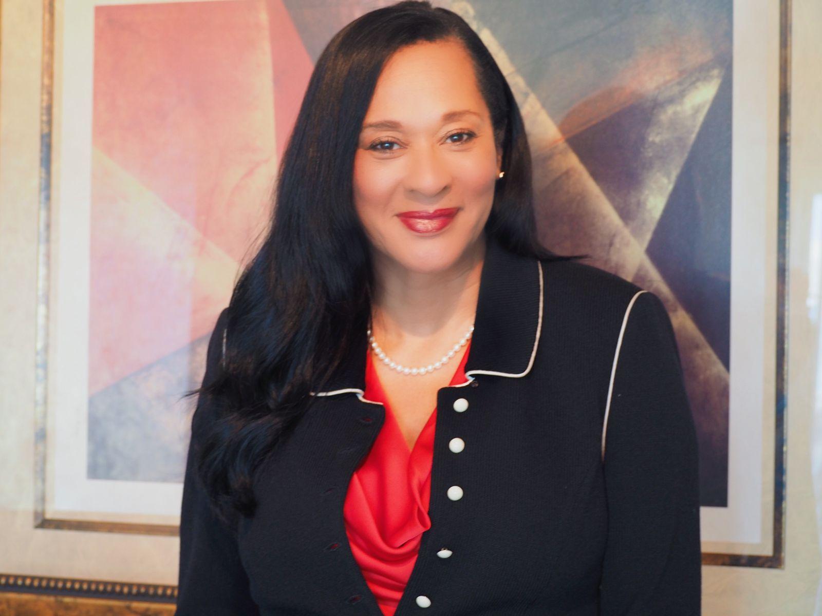 Kathy Davidson