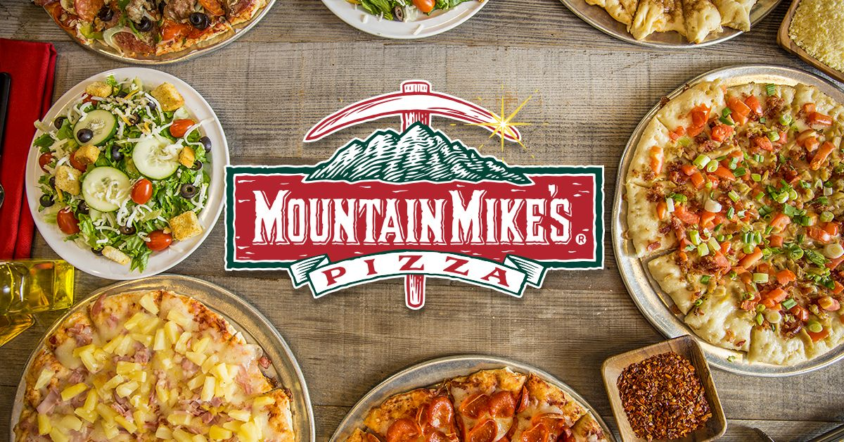 Mountain Mike's Pizza Opens New Location in Fremont