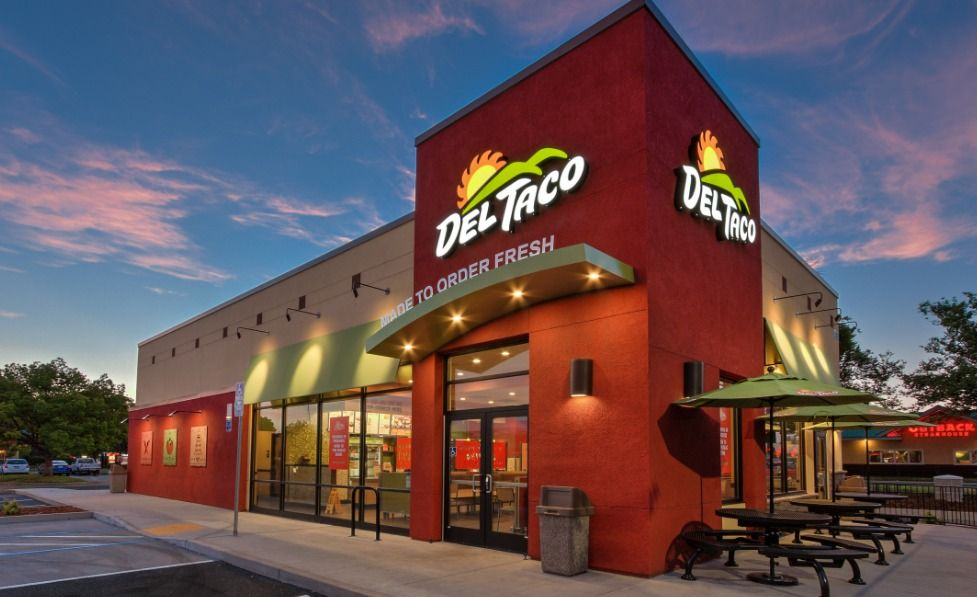 Del Taco Opens New Location in Rexburg