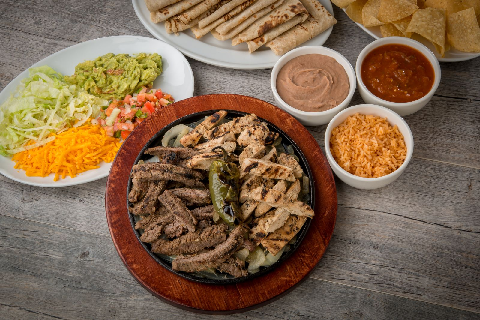 Fajita Pete's Continues Robust Expansion with 10 New Location Agreements