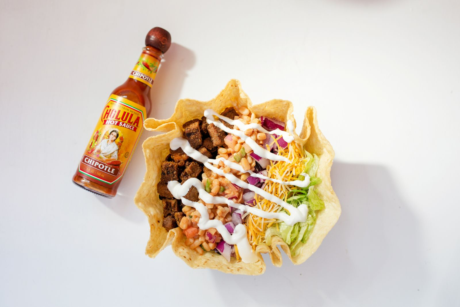 "Salsarita's and Cholula Collaboration Is Just One More Step in Making the Chain ""Hot Stuff"" in the Restaurant Industry"