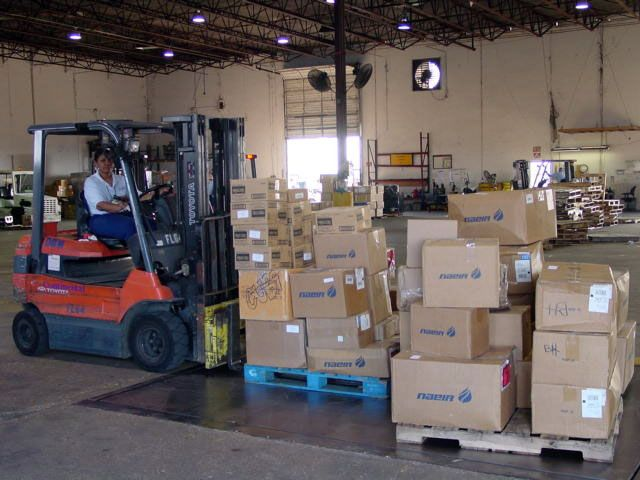 The Best Way Restaurant Equipment Companies Can Dispose of Unwanted Inventory & Do Good