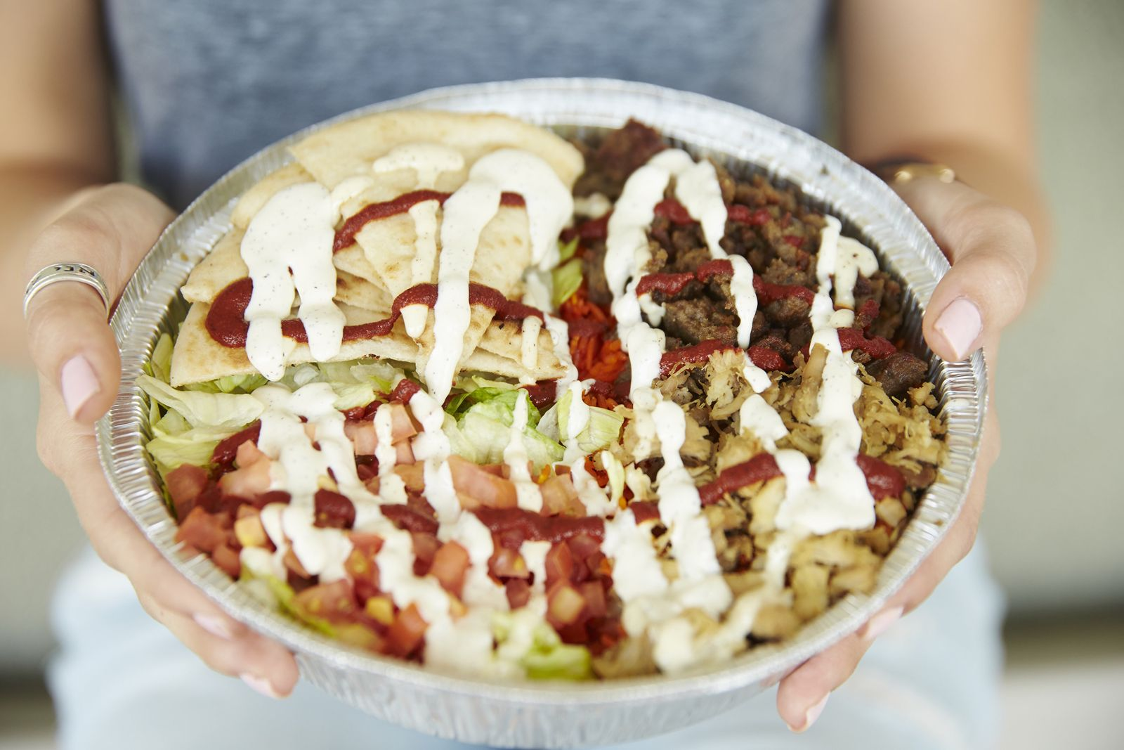 The Halal Guys, New York City's famous food cart, continues to expand its Arizona footprint by opening its first West Valley location in Avondale.