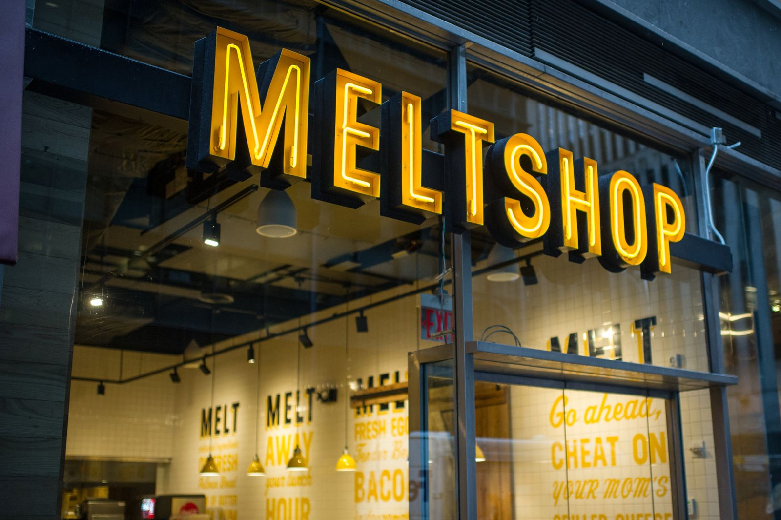 Melt Shop Propels New Jersey Development with Opening of New Restaurant in Jersey City