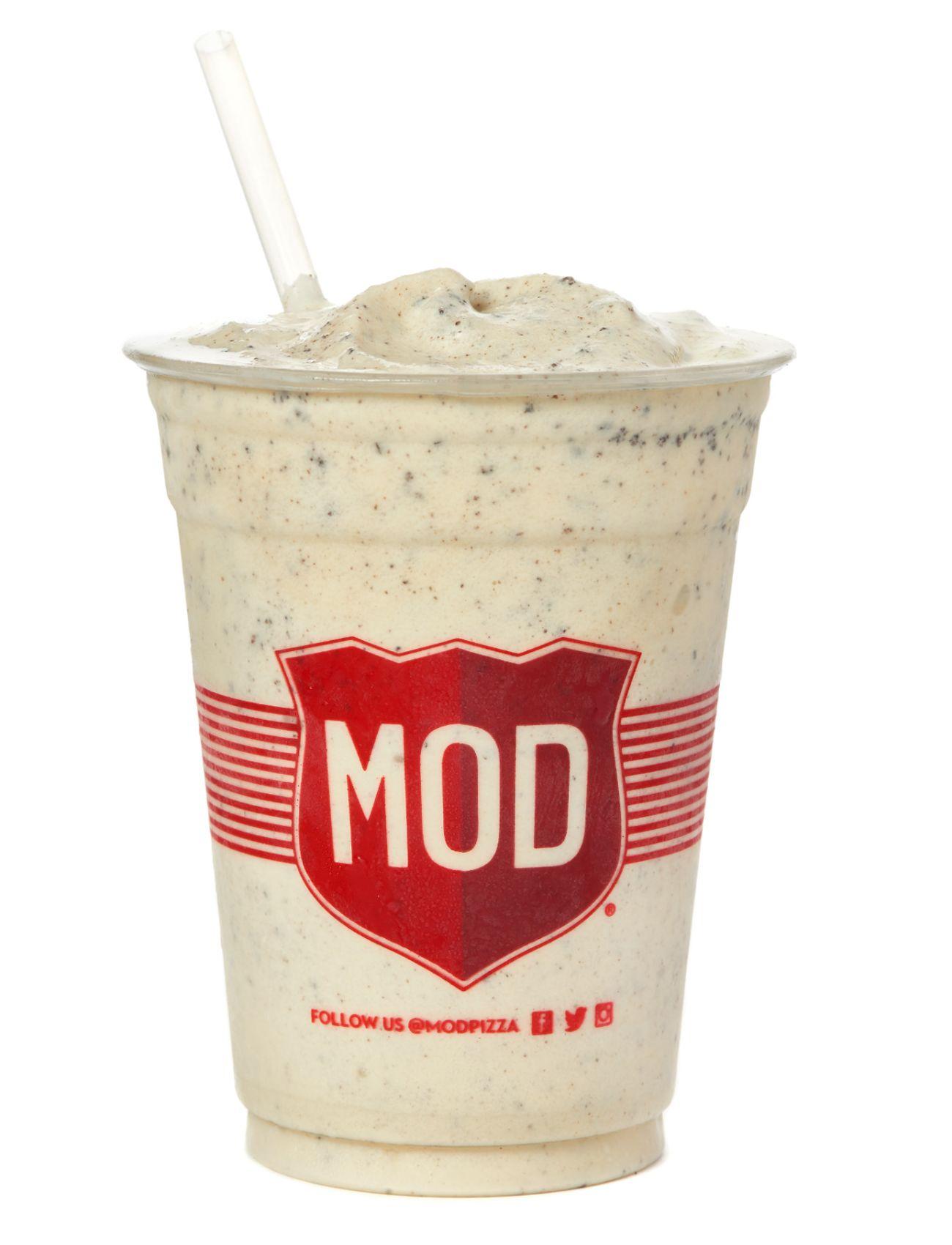 MOD Pizza Debuts Winter Menu Offerings