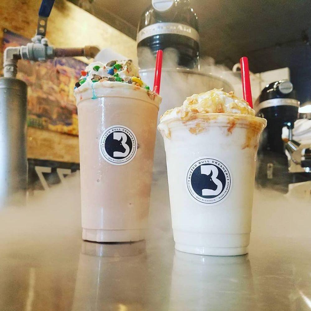 Buzzed Bull Creamery expanding to North Carolina