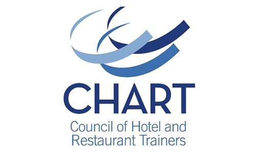 Gilmore Global Joins Council of Hotel and Restaurant Trainers (CHART) as New Silver Partner
