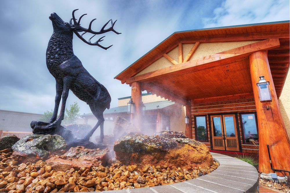 Twin Peaks Looks to Continued Success in 2019