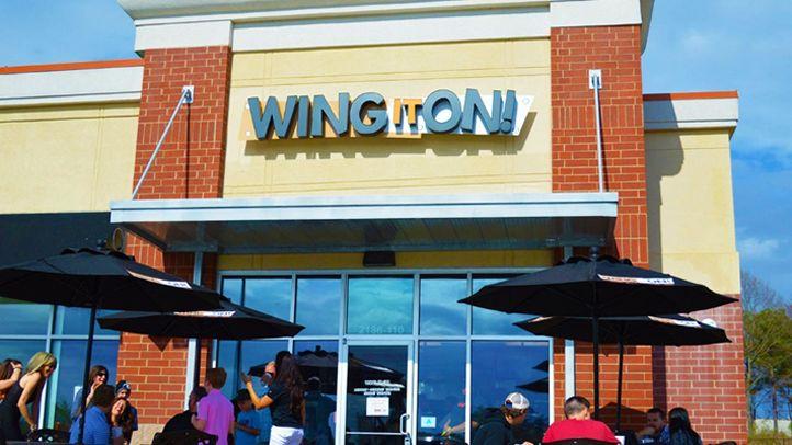 Wing It On! Announces New Franchise Development Partner