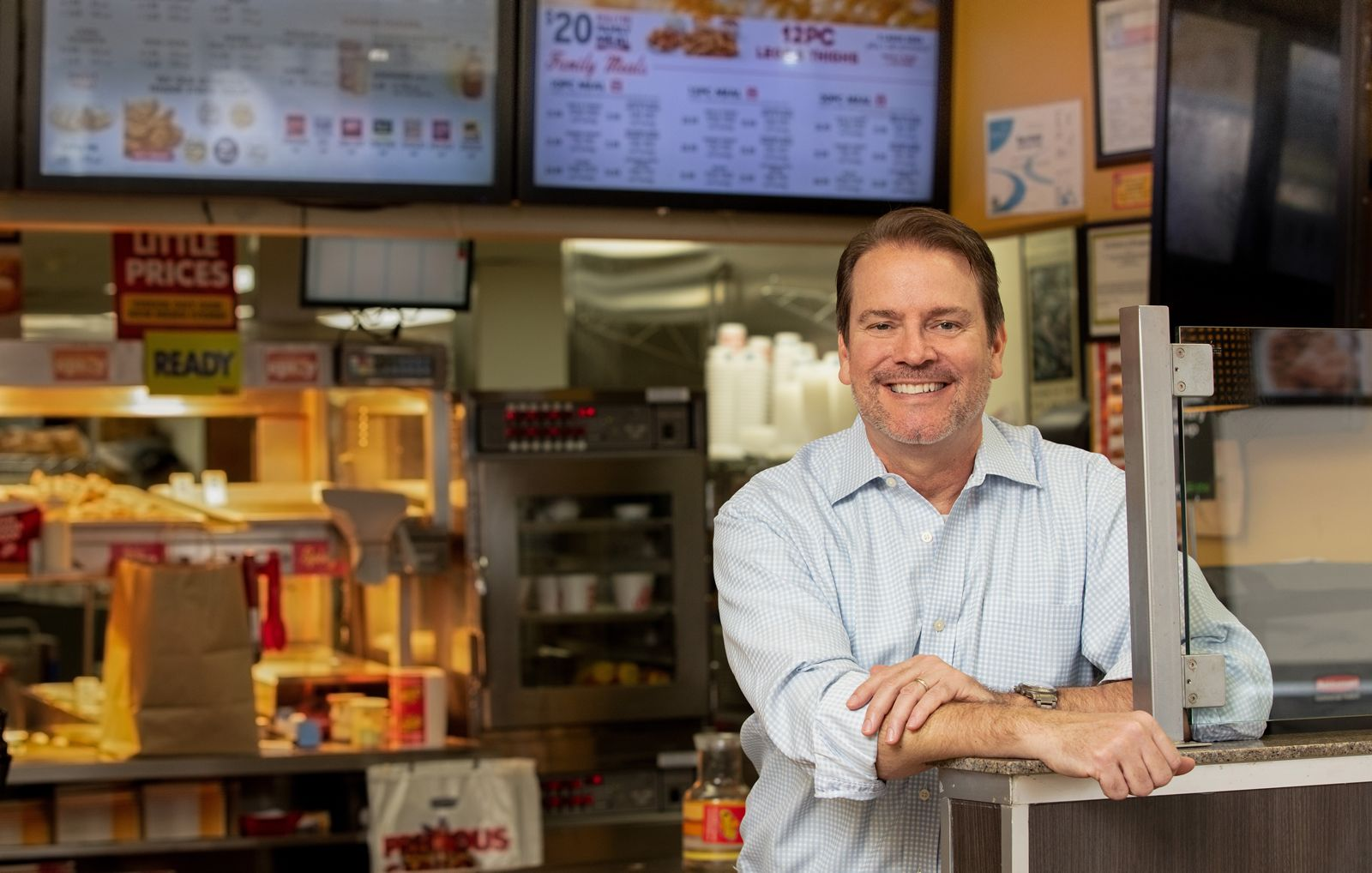 Church's Chicken Welcomes New Global Chief Marketing Officer and Executive Vice President