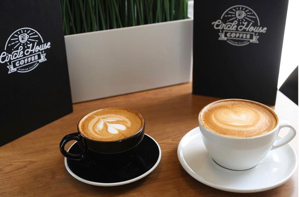 NFL Linebacker Stephen Tulloch Opens Circle House Coffee in Flagler Village This Weekend
