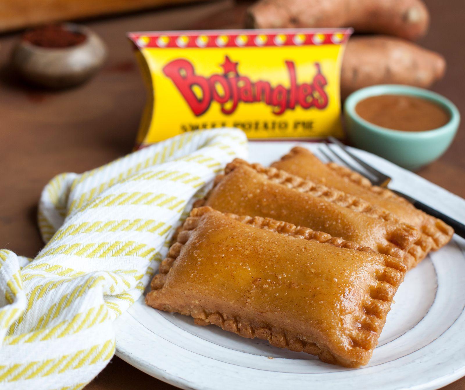 Make Pi Day Thrice as Nice with Bojangles' Sweet Potato Pies