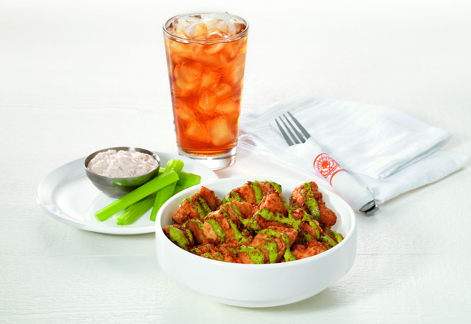 Buffalo Wings & Rings Brings Back Limited-Time Favorites April 22 to June 9