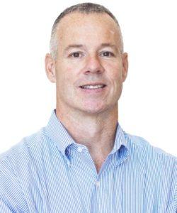 Kevin Moran, EVP Global Key Accounts at MetrixLab