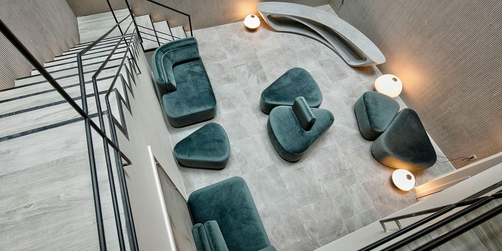 BoConcept-Furnished Atomix Restaurant Wins the James Beard Foundation Restaurant Design Award
