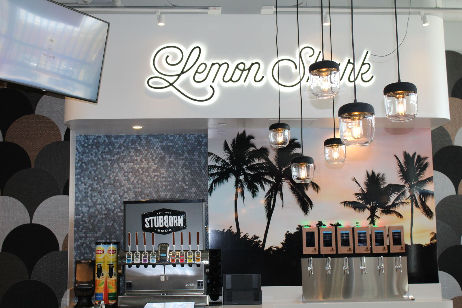 Lemonshark Poké Opens Its 6th SoCal Location