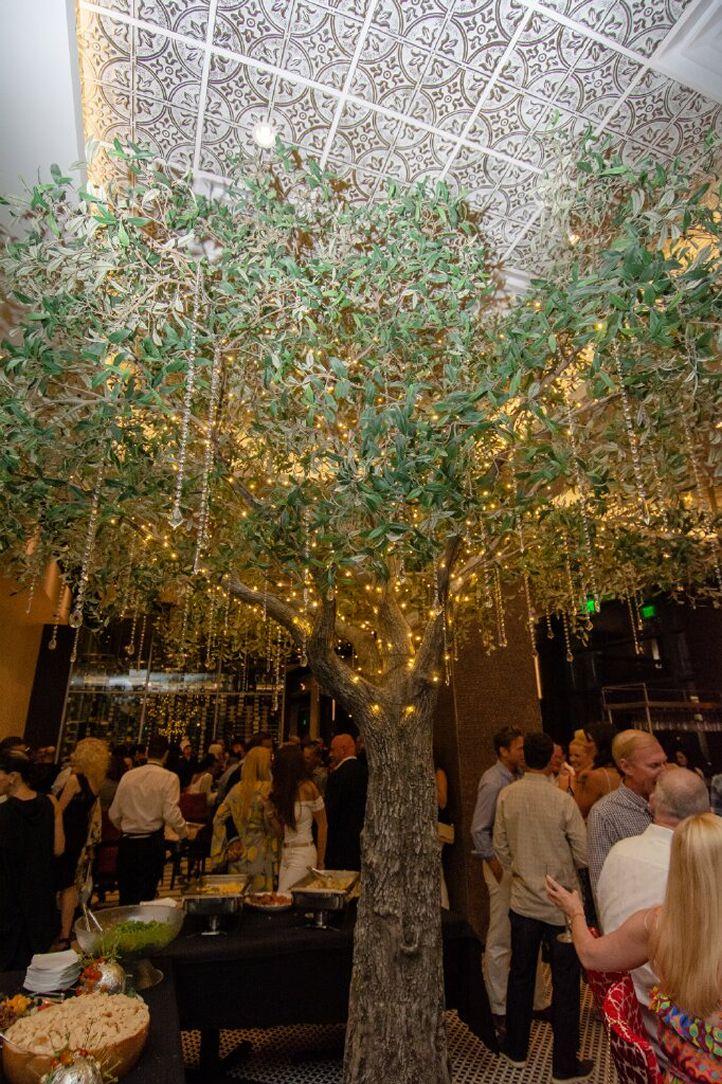 The Monte Restaurant Development Group Opens Fine Dining