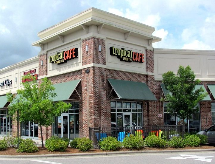 Tropical Smoothie Cafe Accelerates Growth In North Carolina, Targets Charlotte For Expansion