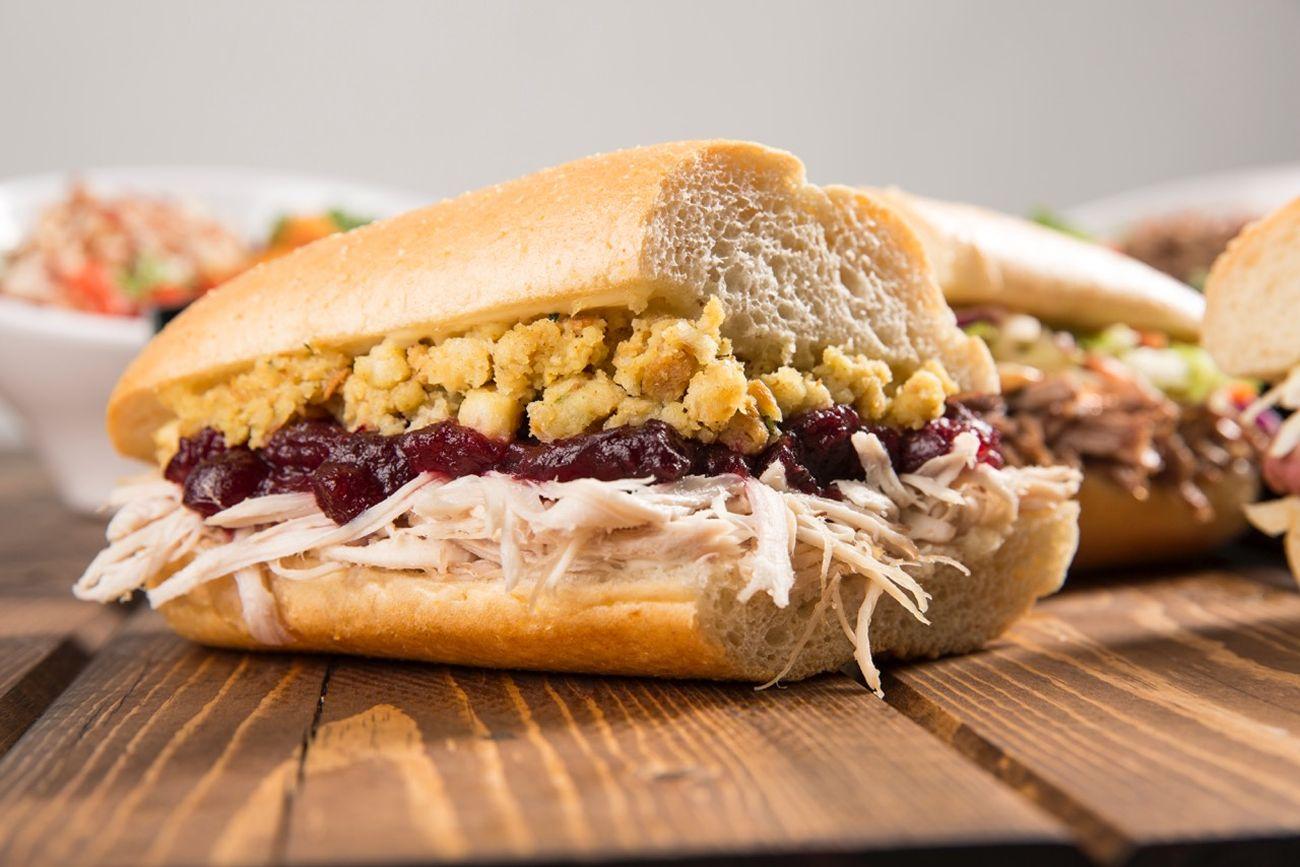 Capriotti's Sandwich Shop Opens Successful Location in Las Vegas Ballpark