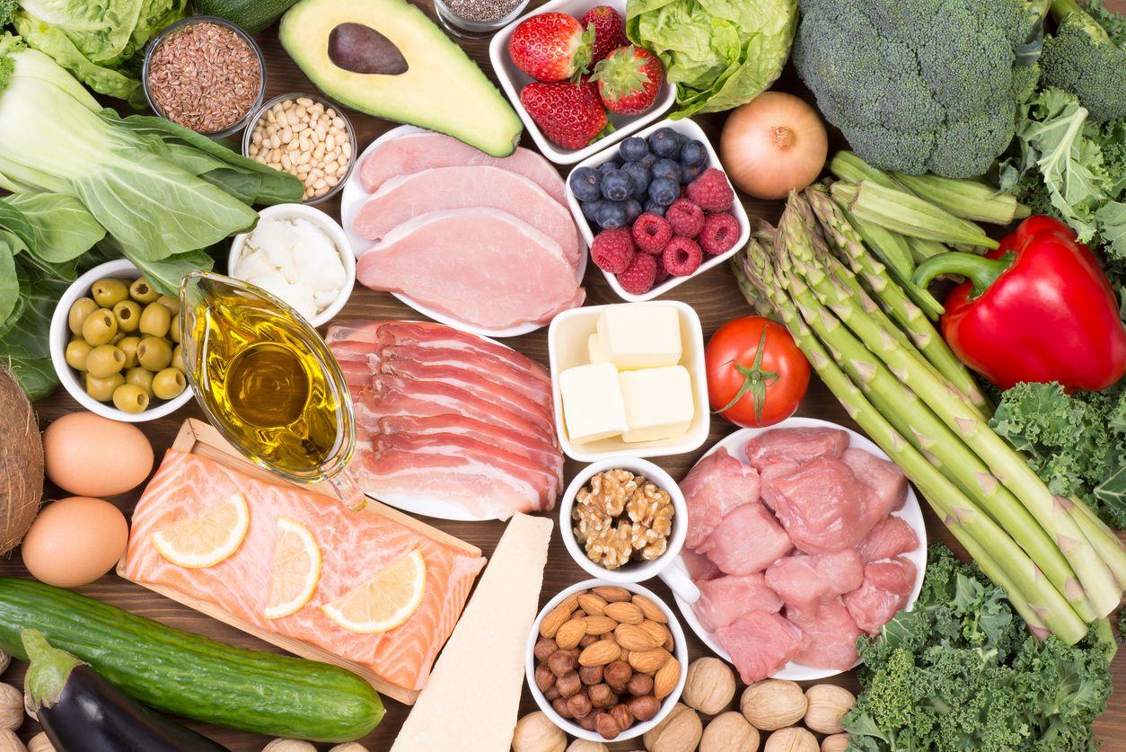 Food Trends: Mood Food