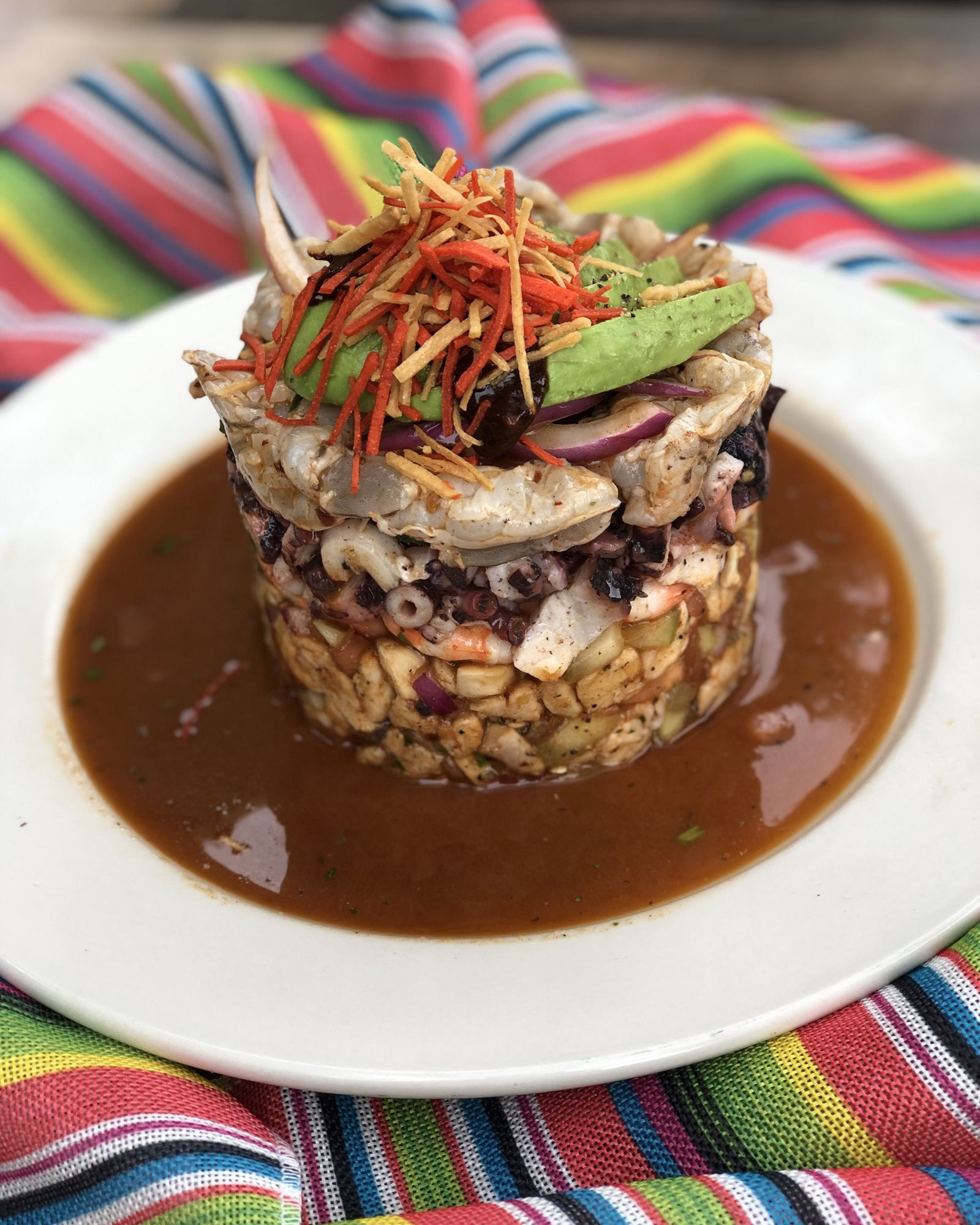 Los Cucos Unveils Newest Concept, La Marisquera Ostioneria Seafood and Oyster Bar with Three Locations