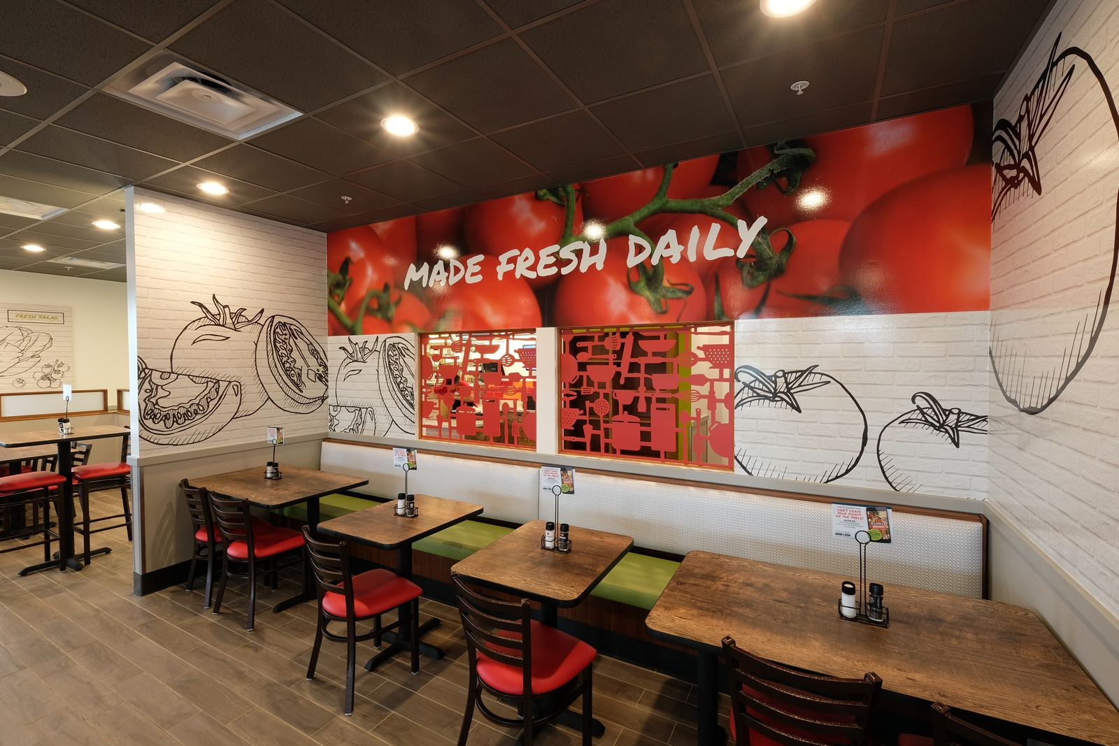 Fazoli's Executes Key Franchise Deal to Expand Its Florida Footprint