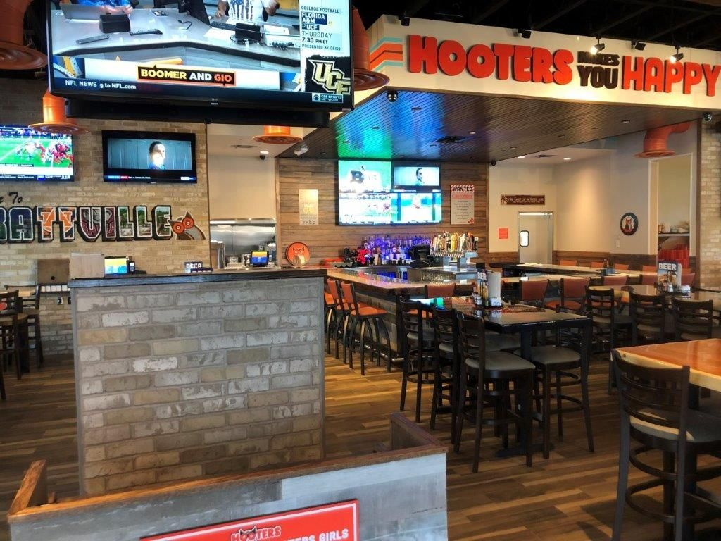 Hooters | RestaurantNewsRelease com