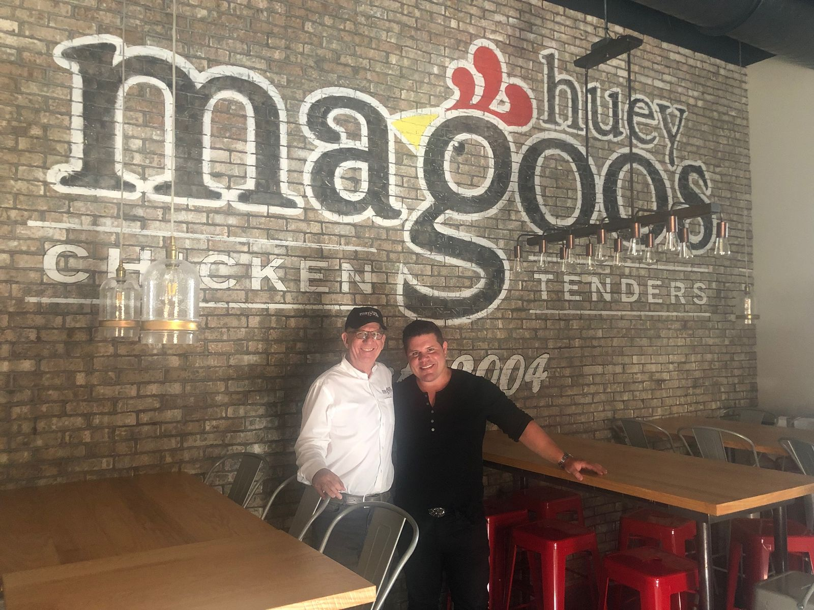 Huey Magoo's Chicken Tenders Announce Expansion To The South Georgia Region