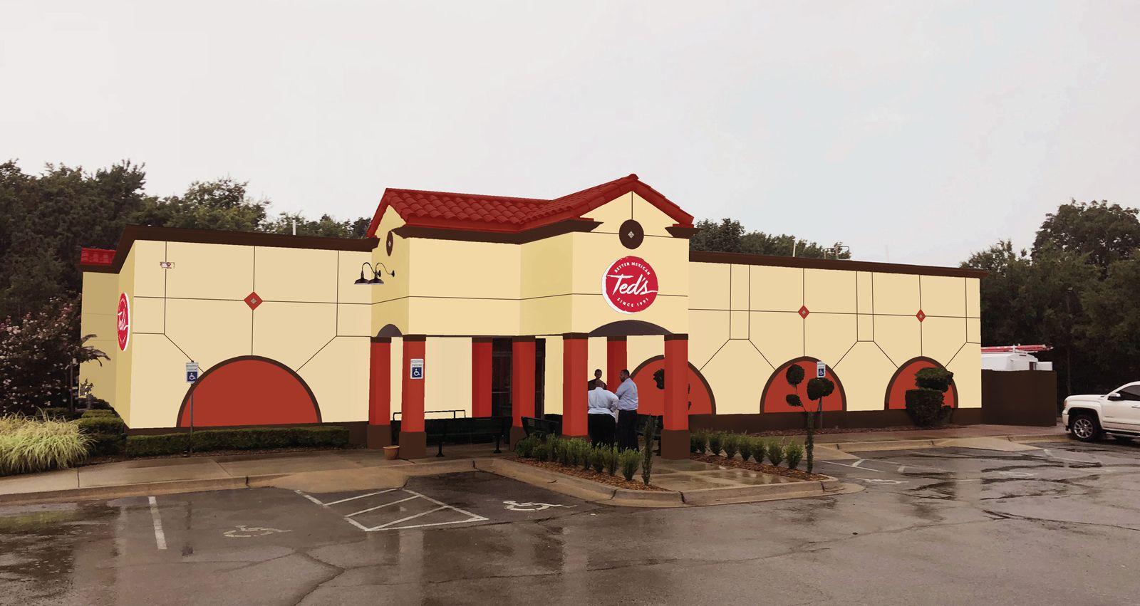 Local Favorite to Remodel Edmond Restaurant