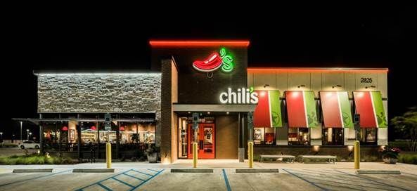 Brinker International Acquires 116 Franchised Chili's Restaurants
