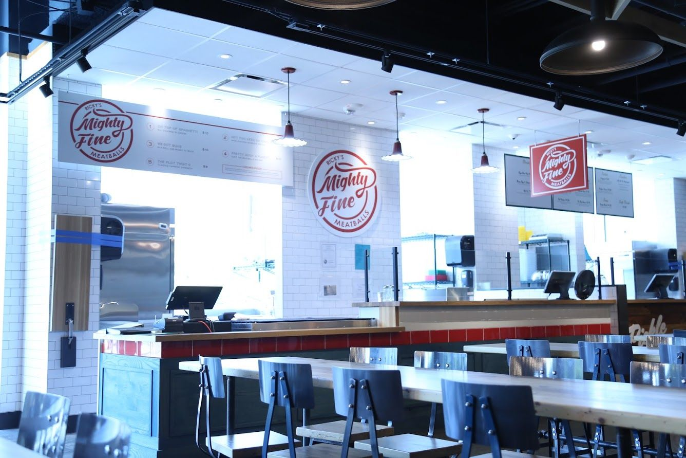 Crave Food Hall Makes Its Highly Anticipated Debut at Purdue University's Discovery Park