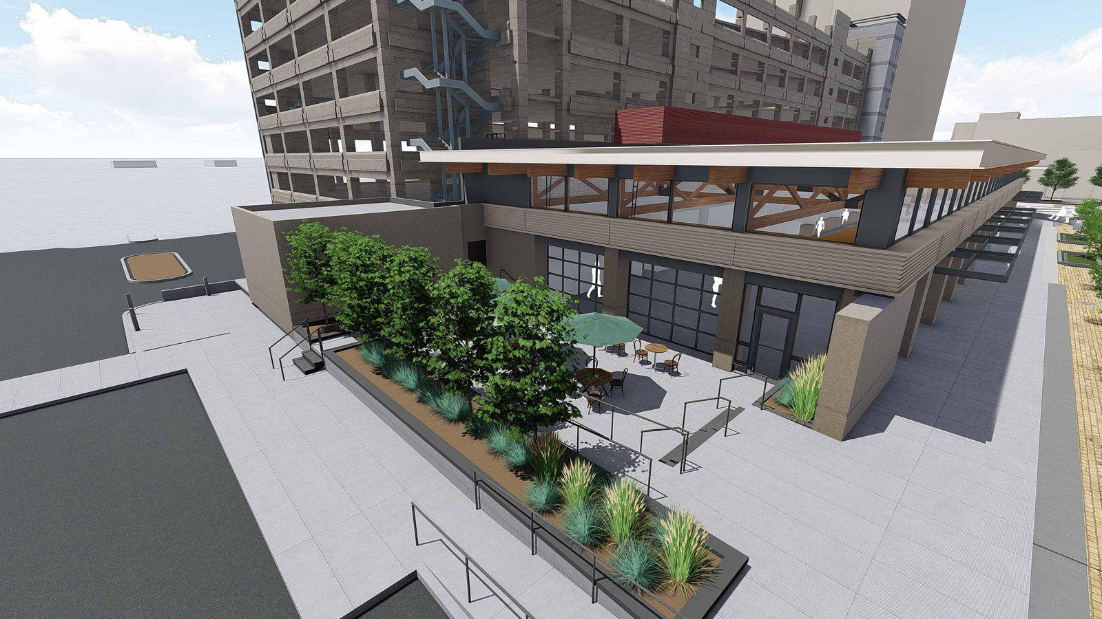 Junction Food & Drink Prepares to Bring Chef-Driven Fare to Colorado Center