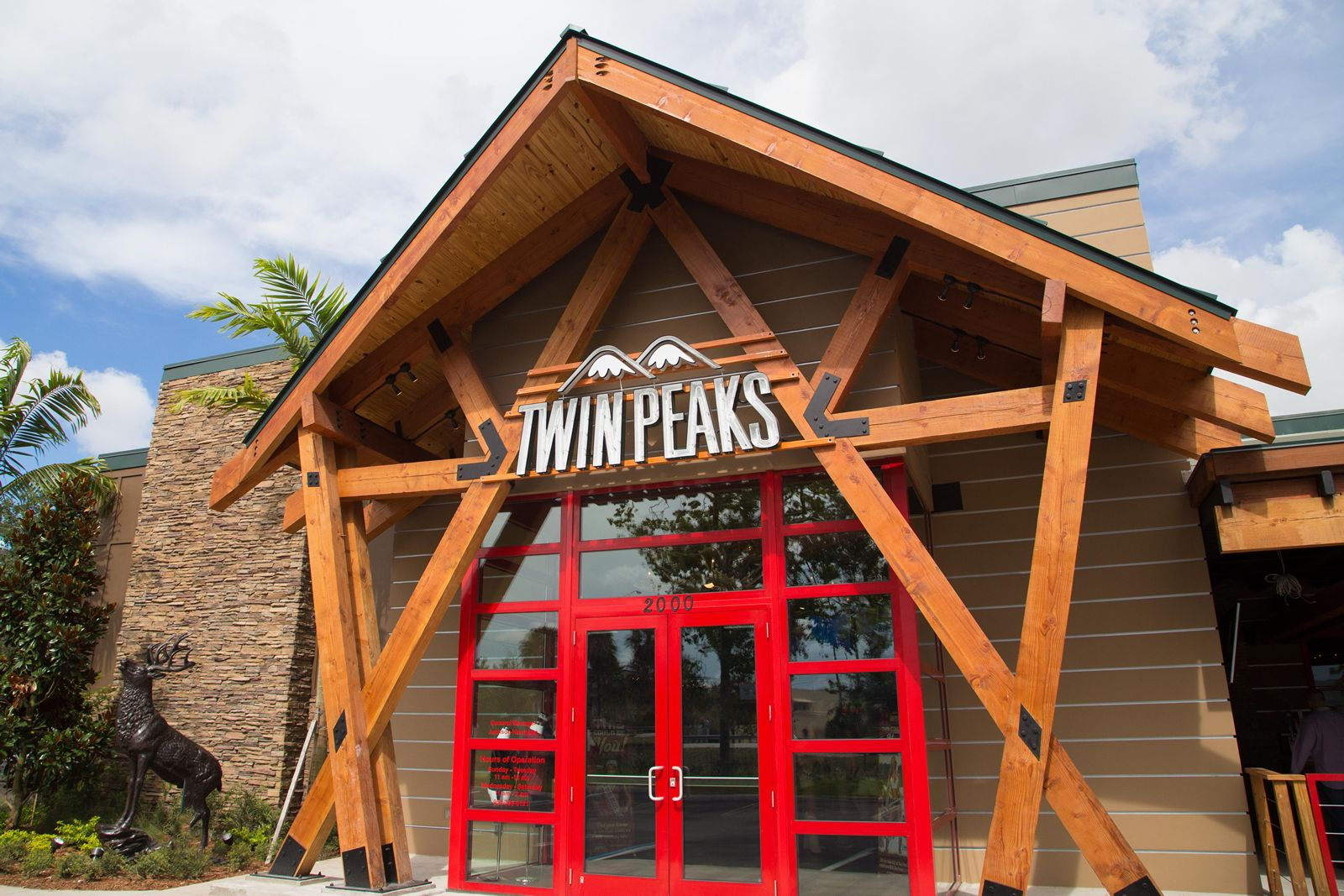Twin Peaks to Bring Renowned Sports Viewing Experience to Lubbock
