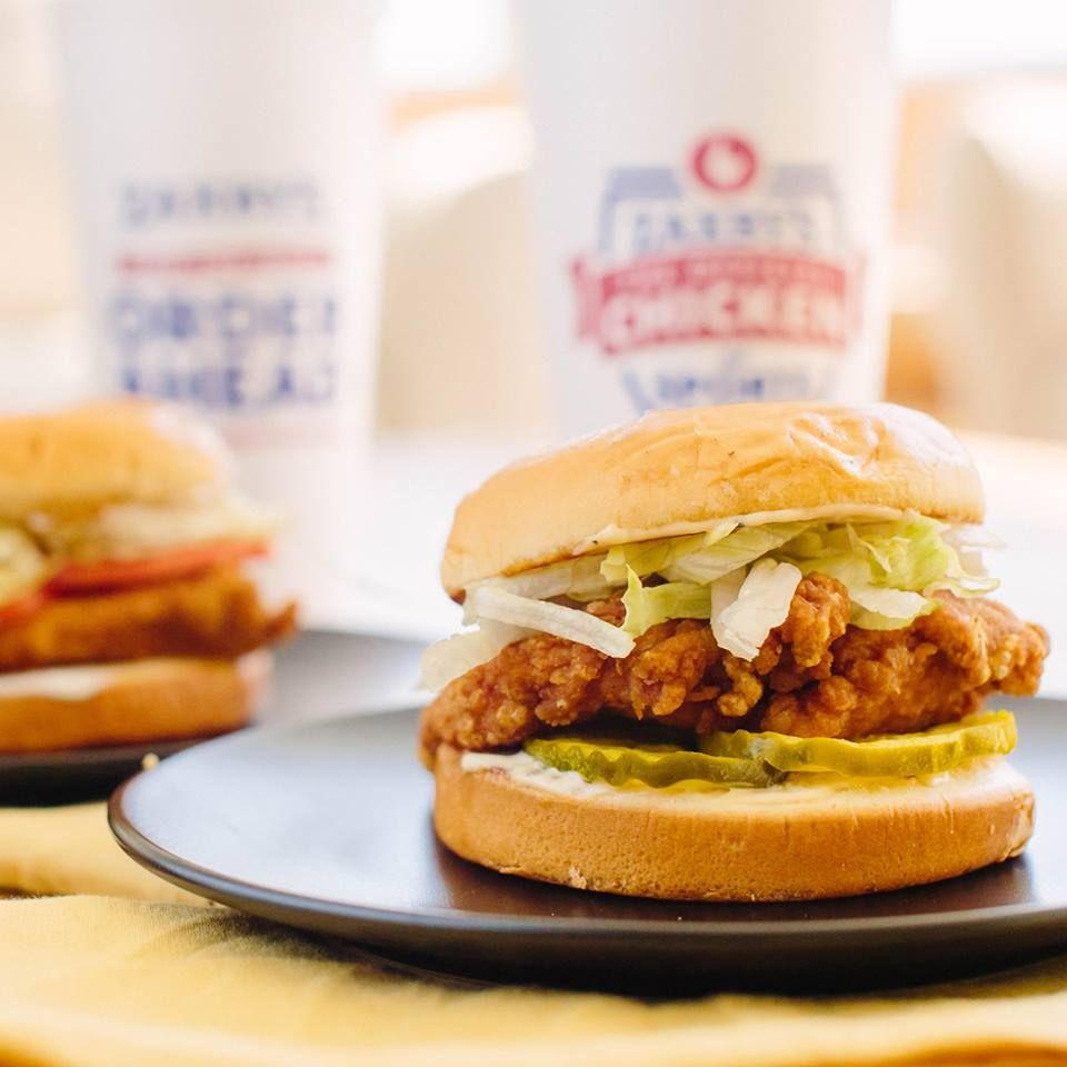 Zaxby's to Open First Midlothian, Virginia Location