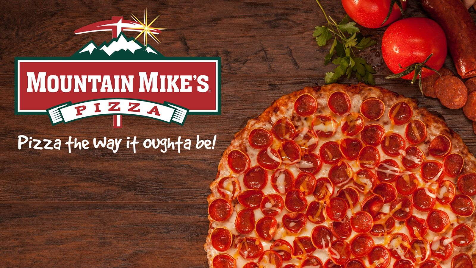 Mountain Mike's Pizza Opens 12th Sacramento Location