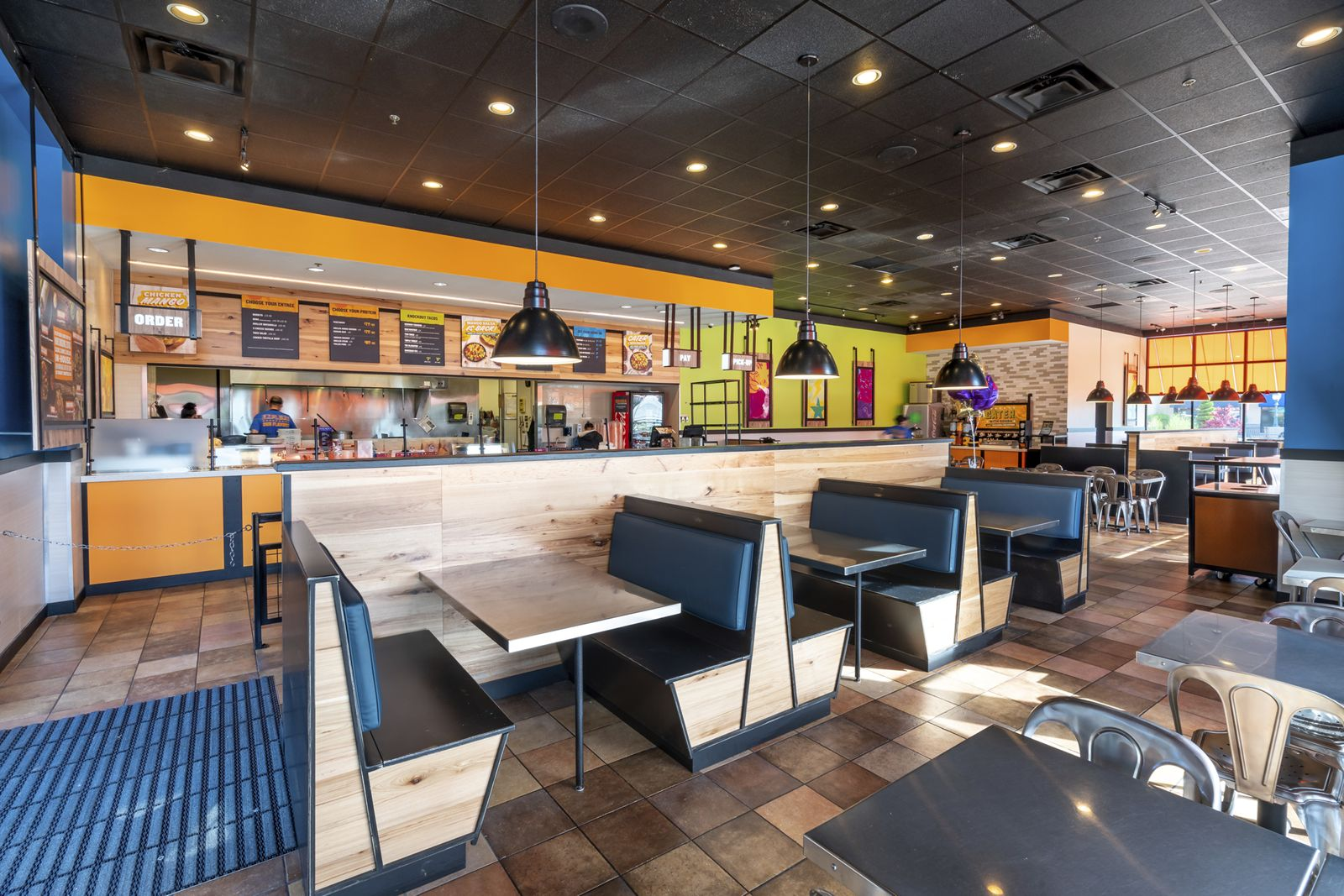 QDOBA Mexican Eats Continues Northeast Growth