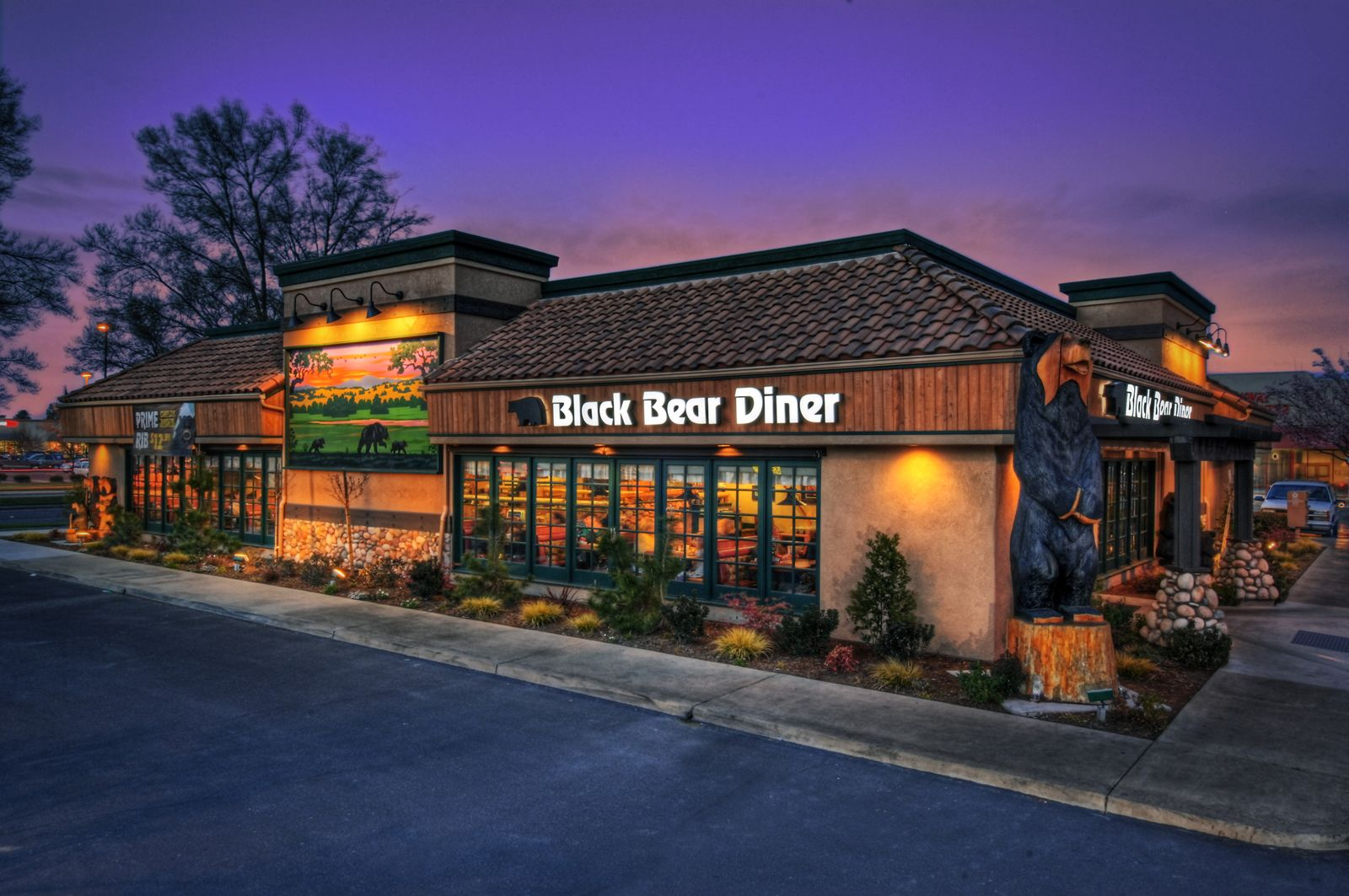 Black Bear Diner Marks 2019 Expansion Momentum With Four Restaurant Openings