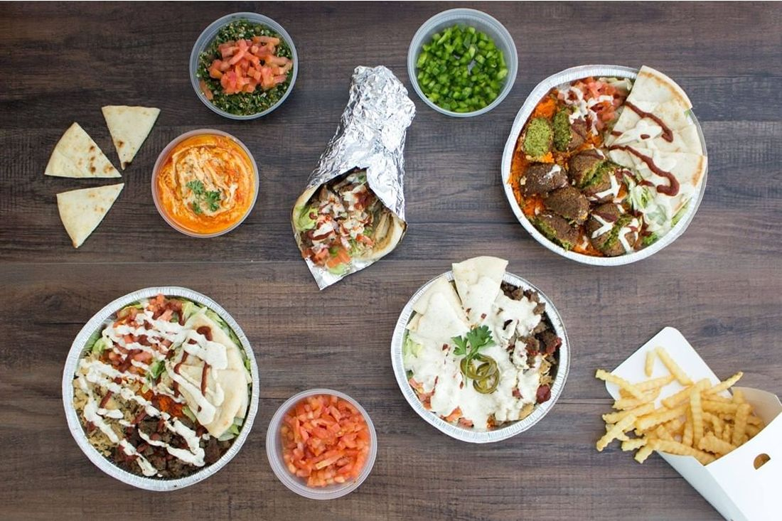 The Halal Guys Expands Cloud Kitchen Opportunities for Franchisees