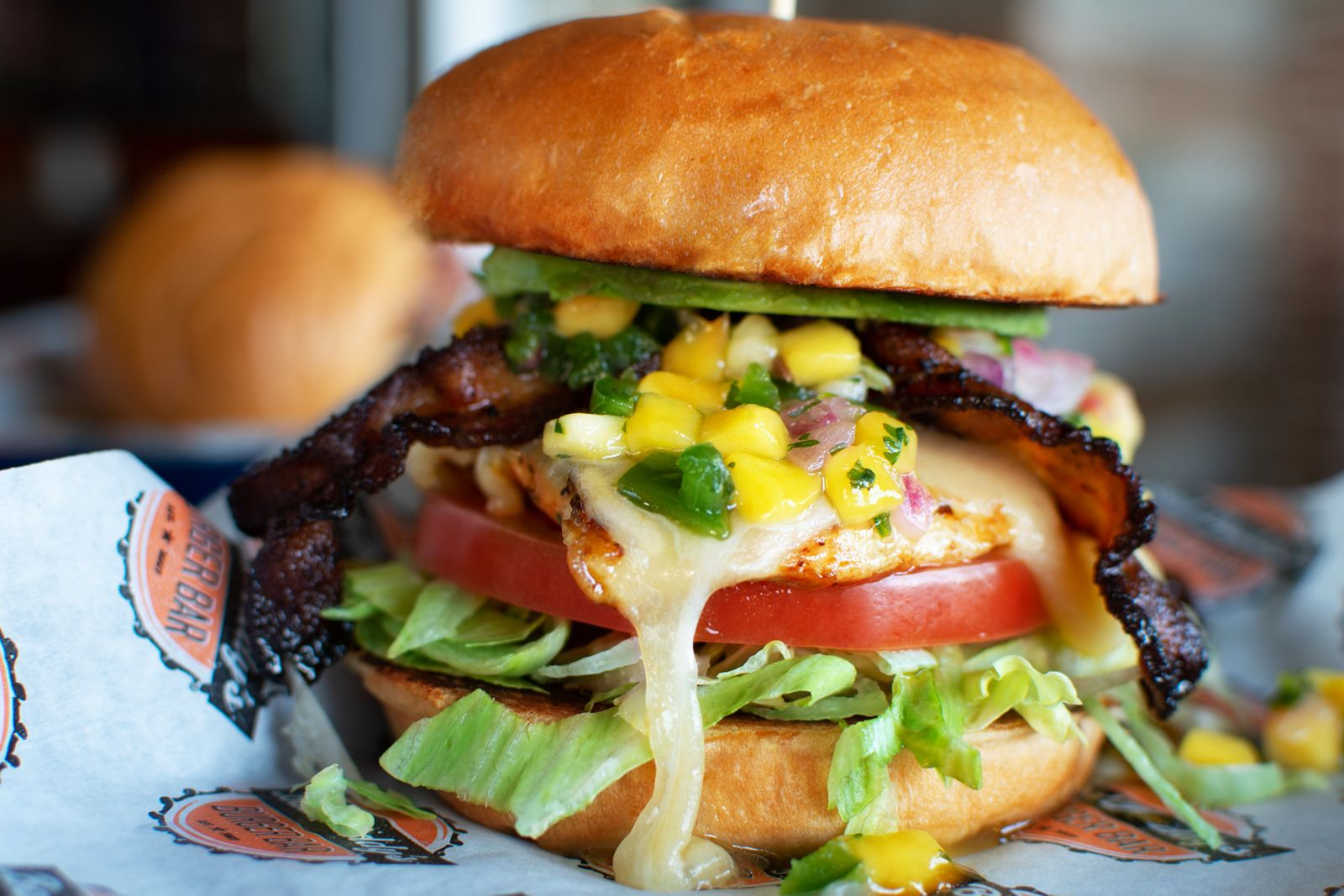 Indulge in Bad Daddy's Burger Bar's Savory New Menu Items