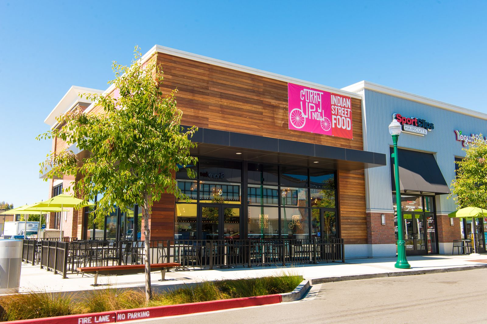 Curry Up Now, the nation's largest and fastest-growing Indian fast casual concept, has attracted a new investment from seed-stage venture capital firm Liquid 2 Ventures (L2V). Curry Up Now will be the only restaurant in L2V's portfolio.